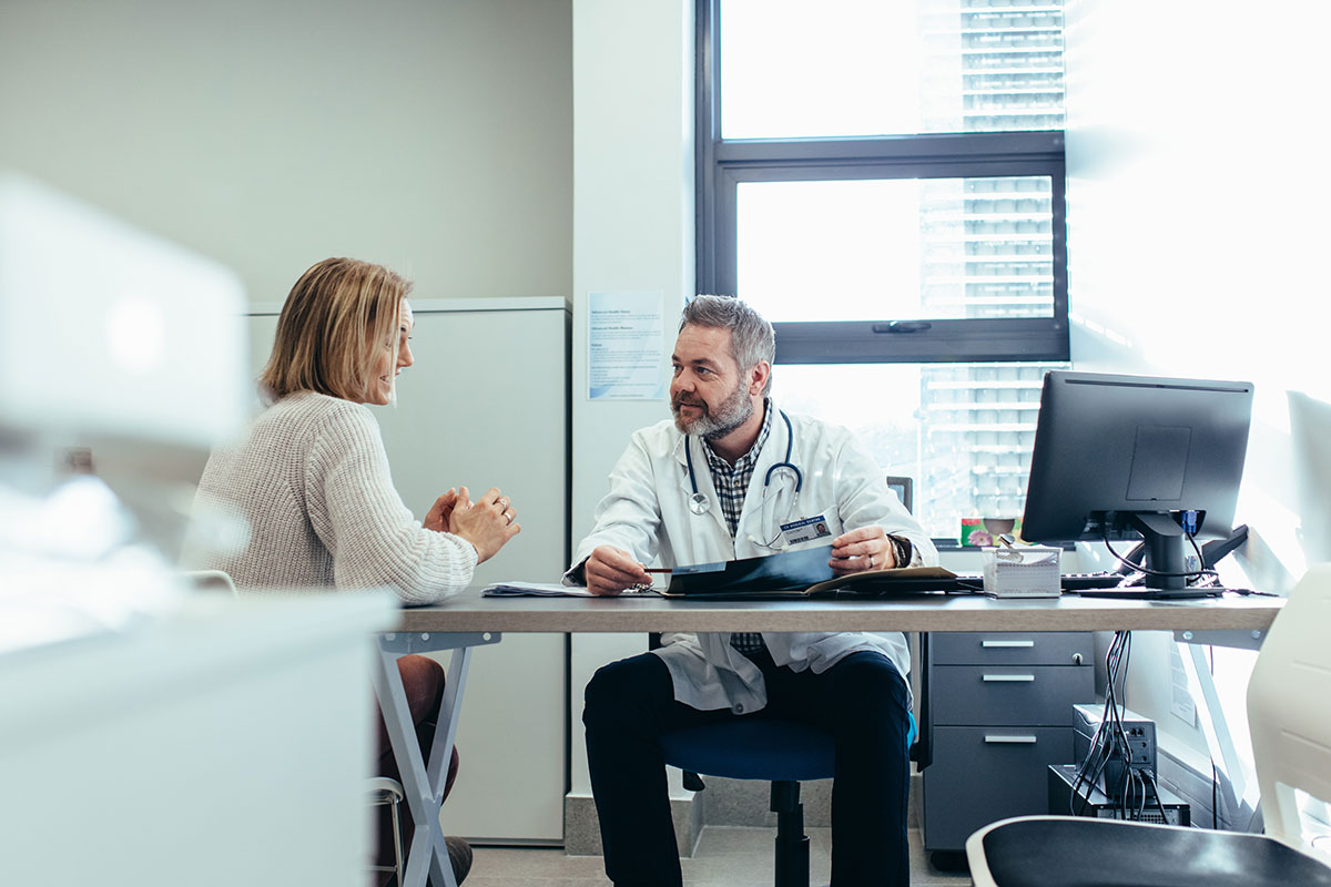 Is Independent Contracting Right for Me?   Physician