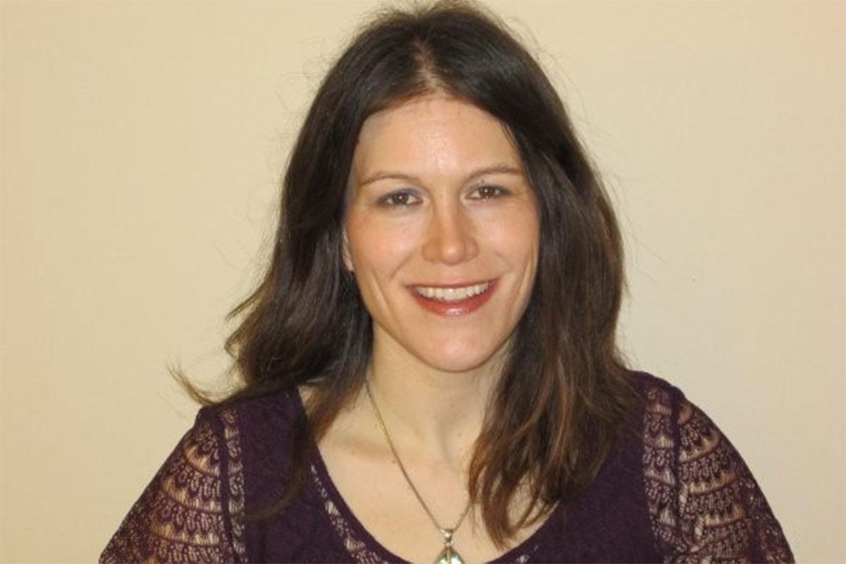 Laura Cicholski