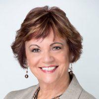 Mary Benton Headshot